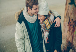 Taurus Men in Love Behavior – How They Show Love in a Romance?