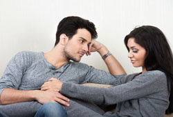 How to Know When a Taurus Man is Mad at You? - Dating Taurus Advice