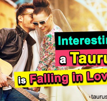 Interesting Signs a Taurus Man is Falling in Love with You
